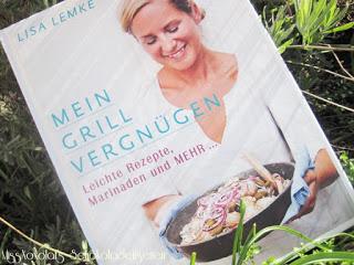 """Lisa Lemke """"Mein Grillvergnügen"""""""