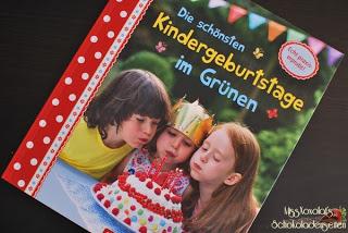 Die schönsten Kindergeburtstage im Grünen