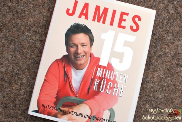 REZENSION} Jamie Oliver \
