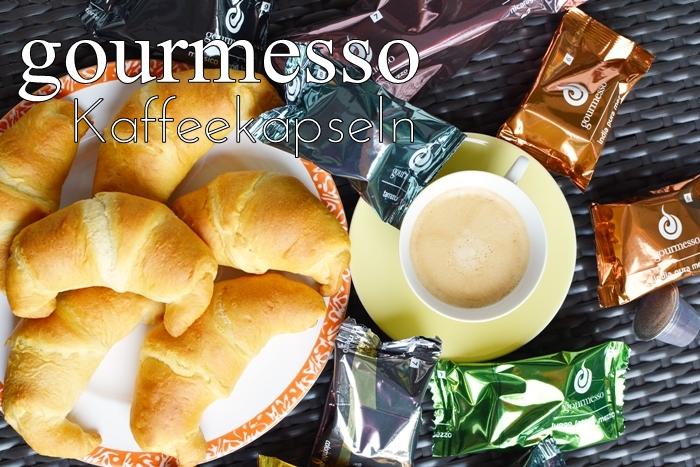 Gourmesso Kaffeekapseln