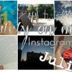 Instagram Juli 2015