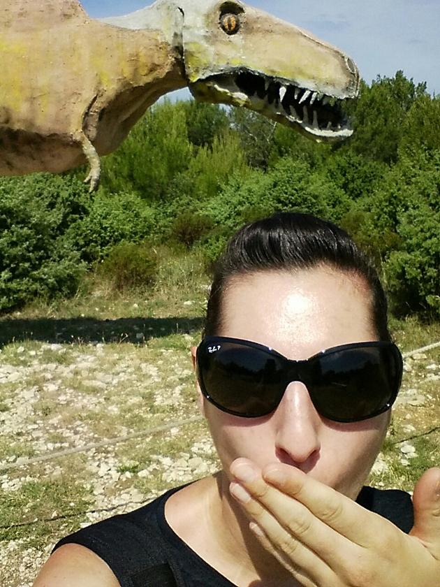 Kap Kamenjak_T Rex_Istrien_Kroatien