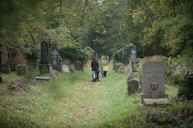 Zentralfriedhof_Jüdischer Friedhof_11