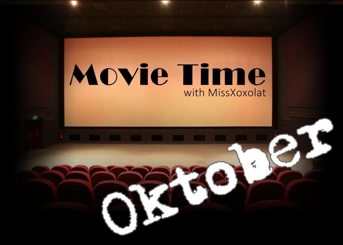 MovieTime-Oktober