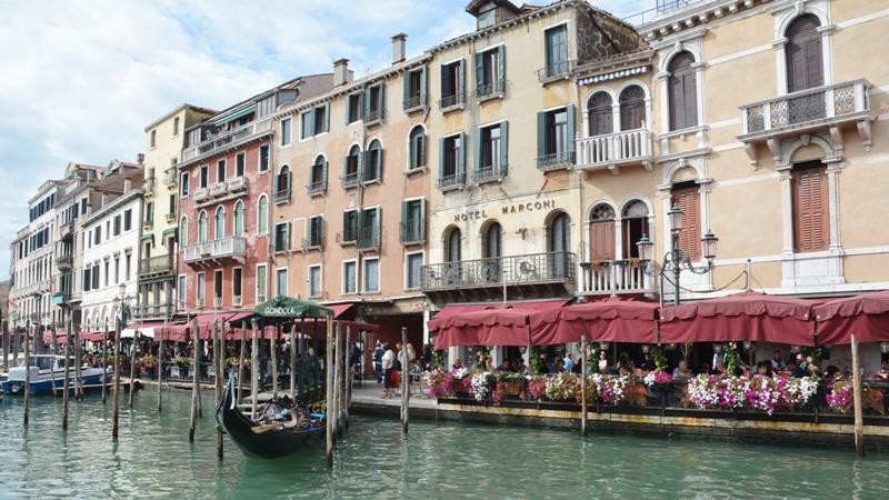 Venedig-Canale-Grande