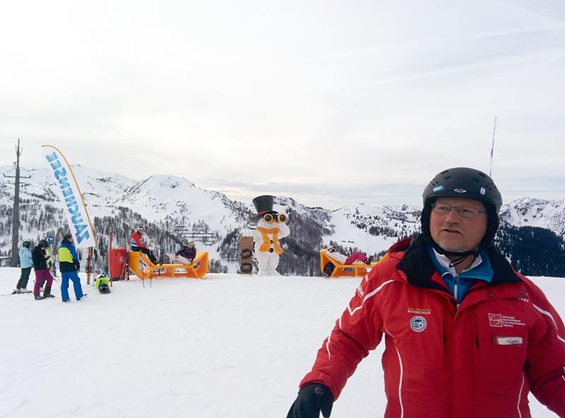 Zauchensee-Skilehrer-Rupert
