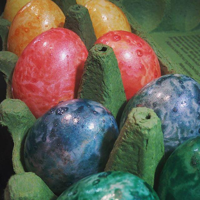 10-Eierfärben