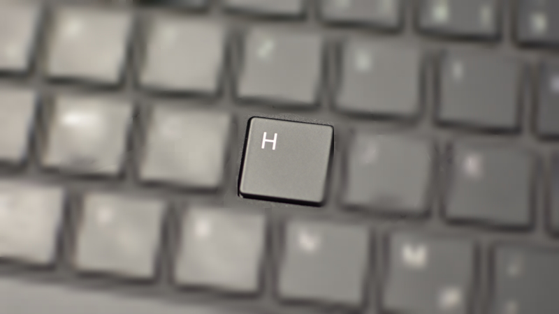 bloggeralphabet-H
